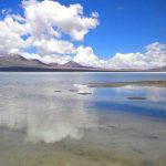 آشنایی با دریاچه مخرگه مقصدی جذاب برای سفر طبیعت گردی