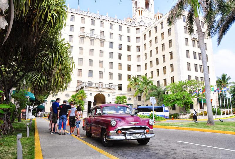 راهنمای کامل و تمام نکات برای هزینه سفر به کوبا
