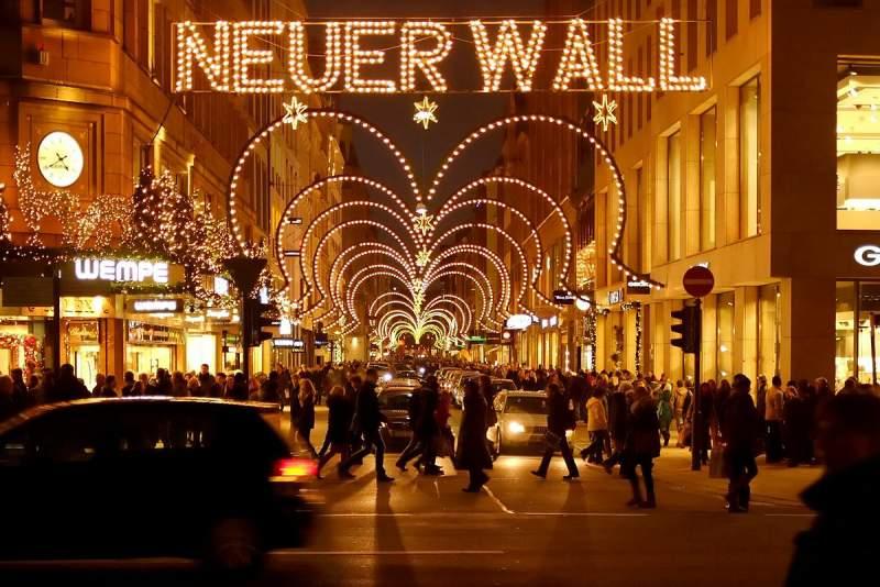 آشنایی با نحوه خرید و راهنمای خرید در هامبورگ