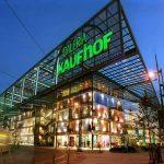 گشتی در بهترین و معروف ترین مراکز خرید فرانکفورت