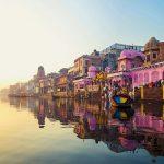 سفر به تاریخ و دیدنیهای قدیمی ترین شهرهای دنیا