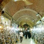 معروف ترین و بهترین مراکز خرید ارومیه