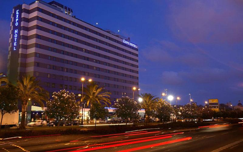 هتلهای اقتصادی والنسیا