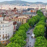 گشتی در زیباترین و بهترین خیابانهای جهان