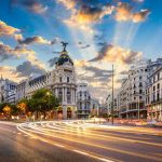 معروف ترین مکانهای دیدنی مادرید یا اسپانیای کوچک