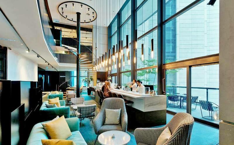 رستوران های کوالالامپور