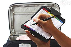 نکات کاربردی برای بستن چمدان پیش از سفر