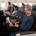 آسان ترین راه های کاهش اضطراب هنگام پرواز