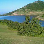 گشتی در دریاچه سوها از جاذبههای شگفتانگیز اردبیل