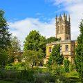جاذبه های گردشگری آکسفورد سرزمین عجایب منحصربهفرد