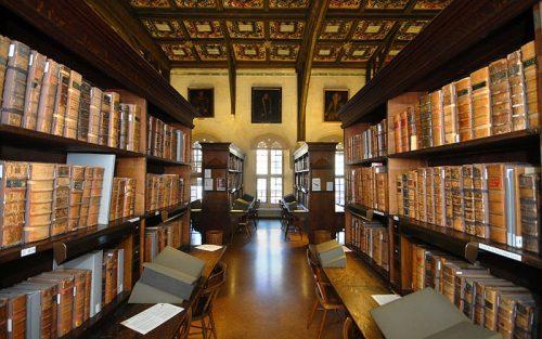 جاذبه های گردشگری آکسفورد