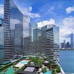 لوکس ترین و معروف ترین هتل های هنگ کنگ