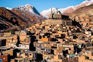 آشنایی با شهر مجن شهر قلعه های تاریخی در سمنان