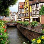 شهرهای رویایی اروپا که یادآور رویاهای کودکانه هستند