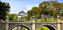 معروف ترین مکانها و جاذبه های گردشگری توکیو