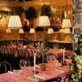 معروف ترین و بهترین رستوران های استکهلم