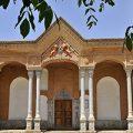 بنای تاریخی خانه ستوده چالشتری را بیشتر بشناسید