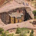 متفاوت ترین کلیساها و زیباترین صومعههای جهان