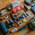 مهم ترین ابزار و لوازم ضروری سفر کمپینگ