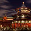 معبد هیوآن پکن معبدی بسیار مقدس برای امپراطورها