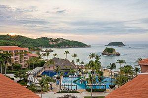 بهترین مقاصد گردشگری مکزیک برای سفر خانوادگی