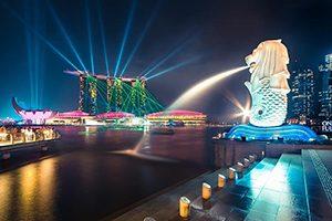 راهنمای کامل برای دریافت ویزای توریستی سنگاپور
