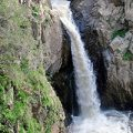طبیعت گردی در زیبایی خارق العاده آبشار گورگور