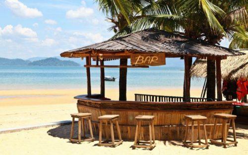 جاذبههای ناشناخته تایلند