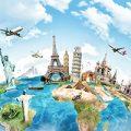 مهم ترین و ضروری ترین ابزار و لوازم سفر دور دنیا