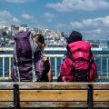 راههای مقابله با مقاصد گردشگری شلوغ