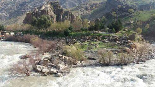 مکانهای دیدنی سپید دشت