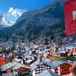 نکات و راهنمای دریافت ویزای توریستی سوئیس