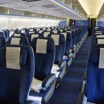 گرفتن بهترین صندلی هواپیما