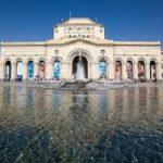 تصاویر دیدنی از بهترین جاذبه های گردشگری در شهر ایروان