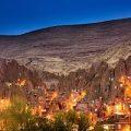 از روستای تاریخی کندوان در آذربایجان شرقی دیدن کنید