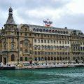 زیباترین ساختمانهای استانبول