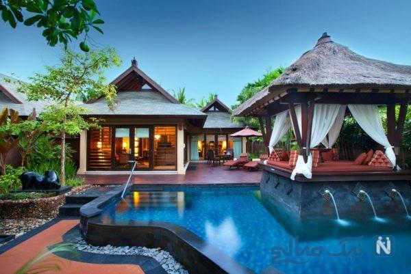 تور مالدیو ، بالی و چین