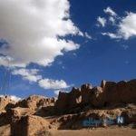 جاذبه های دیدنی و تاریخی و گردشگری اصفهان نصف جهان + تصویر
