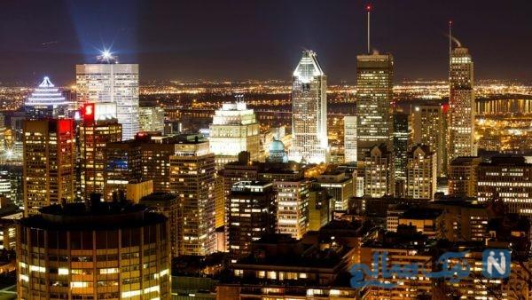 اخذ اقامت کانادا