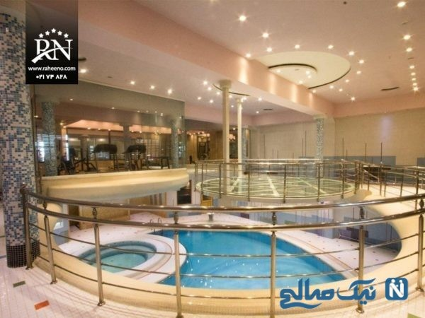 هتل های ایرانی