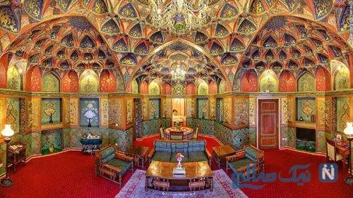 جاهای دیدنی ایران در شب کجاست؟