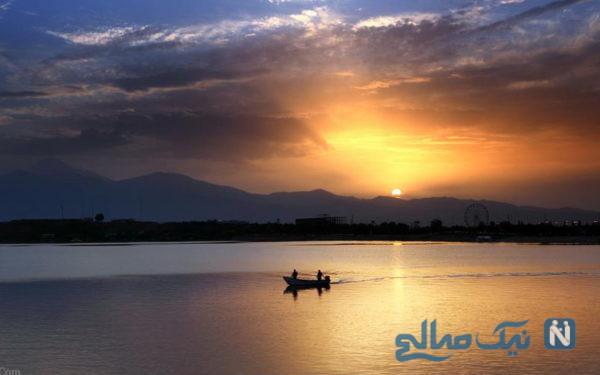 معروف ترین جاذبه های گردشگری و مکانهای دیدنی اردبیل
