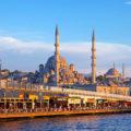 تور استانبول در بهار | چرا باید در بهار به استانبول برویم؟