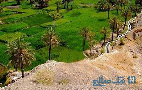 سیستان و بلوچستان و جاذبه های گردشگری و دیدنی+ تصاویر
