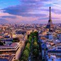 با شگفت انگیز ترین جاذبه های گردشگری پاریس آشنا شوید
