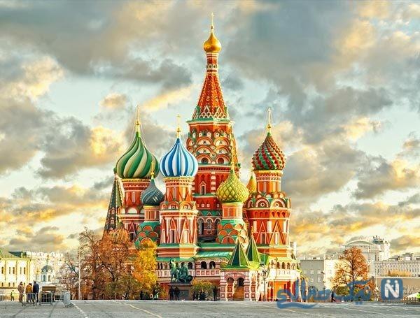 آشنایی با بی نظیر ترین و زیباترین کاخ های جهان