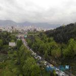 مناطق گردشگری زنجان از شهرهای شگفتانگیز و بی نظیر شمالغرب ایران