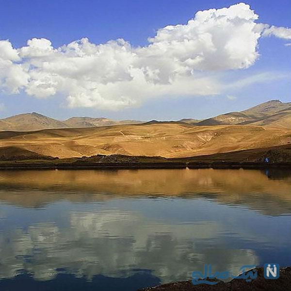 مناطق گردشگری زنجان