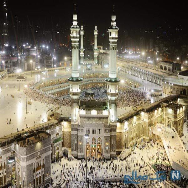 مکان های مقدس گردشگری
