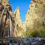 بهترین جاذبه های گردشگری یاسوج , طبیعت بکر و هوای تازه